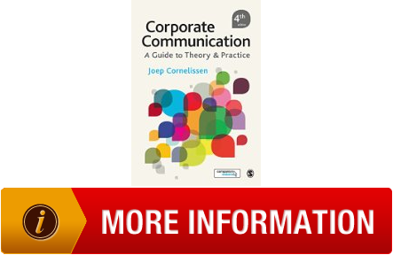corporate communication a guide to theory and practice pdf